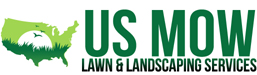 US Mow Lawn & Landscaping